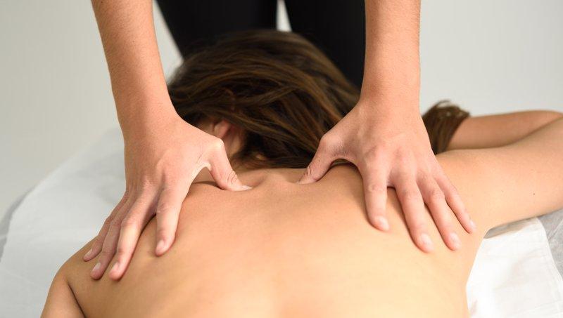 Dobroczynny wpływ masażu naludzki organizm